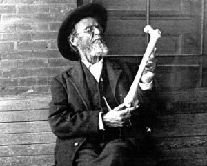 A. Taylor Still - Story of osteopathy