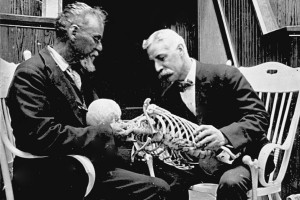 Osteopata A. Taylor Still - Story of osteopathy